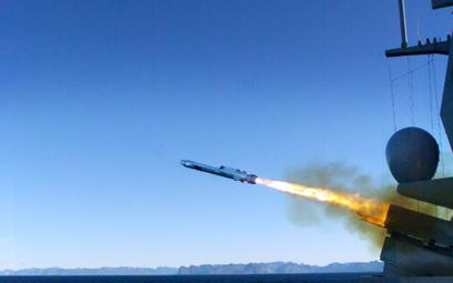 Niemcy i Norwegia wspólnie kupują pociski NSM
