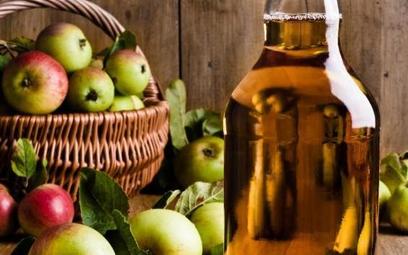 Cydr zdobywa rynek alkoholu w Polsce. Sprzedaż może przyspieszyć dzięki gastronomii. Potencjał widzą