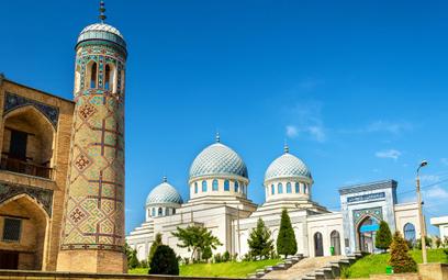 Uzbekistan zachęca polskie firmy do udziału w prywatyzacji