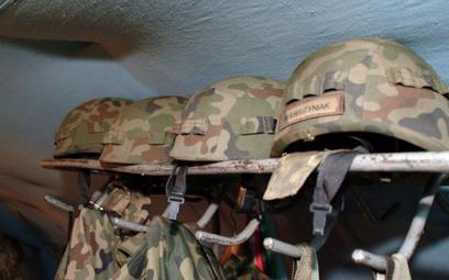 Kozubal: Ministerstwo Obrony Narodowej stąpa po krawędzi