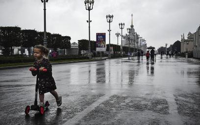 Pandemia przyspiesza demograficzne załamanie w Rosji
