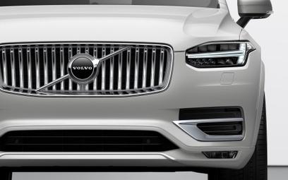 Volvo Cars pożegnało się z pandemią