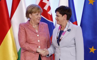 Niemcy w Andrzeju Dudzie widzą ostatnią szansę na utrzymanie rządów prawa w Polsce. Wkrótce okaże si