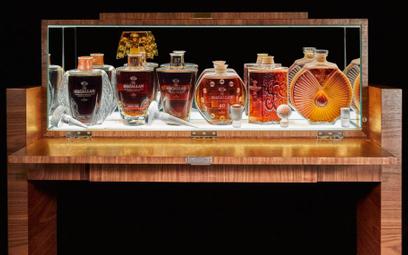 Whisky droższa od porsche. Najbardziej poszukiwane butelki