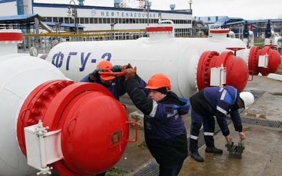 Litwa straciła białoruskie towary. Eksport paliw przebiegnie przez Rosję