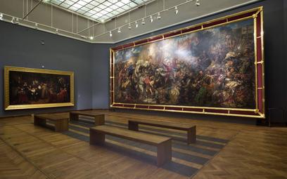 Zmiany w Galerii Sztuki XIX Wieku MNW