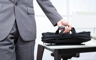 Prywatne wyjście w godzinach pracy za odpracowaniem tylko według firmowych reguł