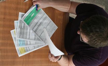 Doradcy podatkowi pomogą wypełnić PIT za złotówkę