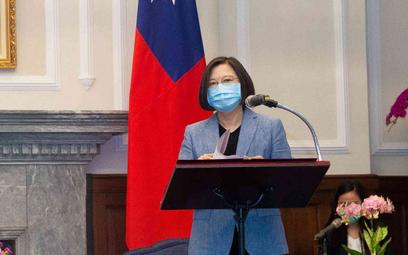 Tajwan zwiększa wydatki na obronność o ponad 10 proc.