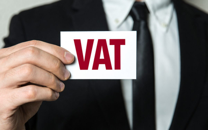Resort finansów chce dalszego upraszczania VAT