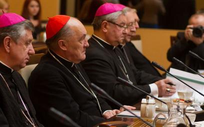 Kto dziś jest twarzą polskiego Kościoła?