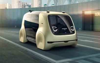W 2030 r. pojawią się w ofercie autonomiczne auta