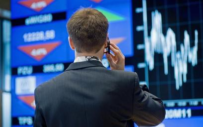 Banki wracają do łask inwestorów