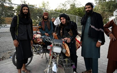 Lasota: Afgańczycy, ludzie jak my