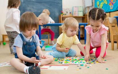 Koronawirus: przedszkola i żłobki bez ozdrowieńców
