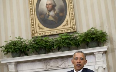 Barack Obama w marcu odwiedzi Kubę