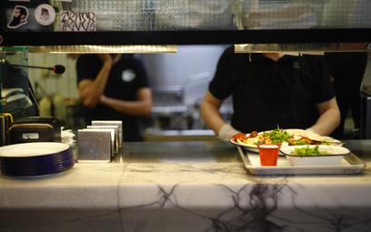 Koniec wursta: mięso znika ze stołówek uczelni w Berlinie