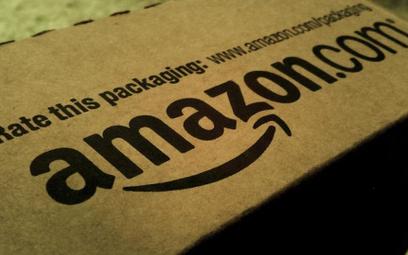 Amazon otworzy sklepy bez kasjerów na Wyspach?
