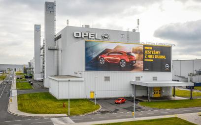 Fabryka Opla w Gliwicach rozpoczęła proces gospodarczej transformacji Śląska