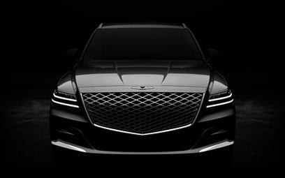 Genesis GV80: Luksusowa marka z Korei pojawi się w Europie