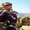 Bojownik sił wiernych jemeńskiemu rządowi