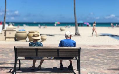 Wcześniejsza emerytura – komu przysługuje?