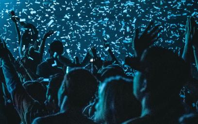 Z końcem pandemii problemy branży koncertowej nie zmaleją