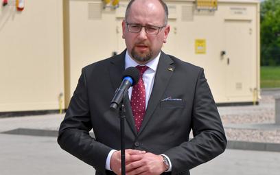 Paweł Majewski, prezes PGNiG: Kto ma akcje, ten ma rację
