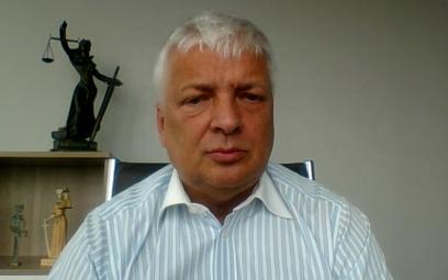 Robert Gwiazdowski: Wyższe podatki dla wrogów