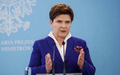 W Wadowicach doszło do ataku na biuro europosłanki PiS Beaty Szydło.