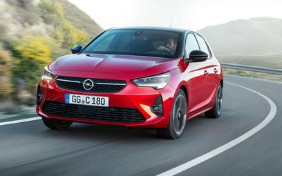 Nowy Opel Corsa: Lżejszy od francuskich braci i sióstr