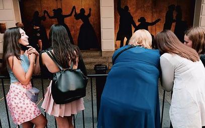Nowojorski Broadway wraca do życia. Niektóre teatry nie działały tu od marca zeszłego roku
