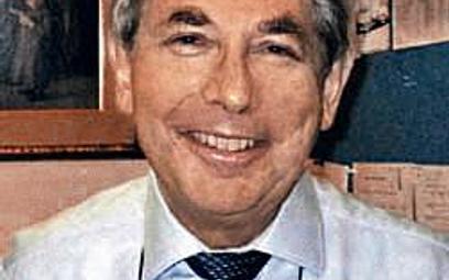Prof. Anthony Polonsky