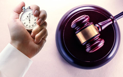 Możliwa skarga na opieszałość sądu także w sprawie o nadanie klauzuli wykonalności wyrokowi – uchwałaSN
