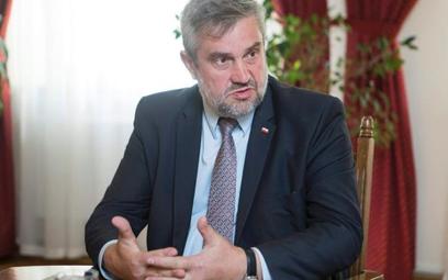 Minister szykuje holding spożywczy i rewolucję u weterynarzy