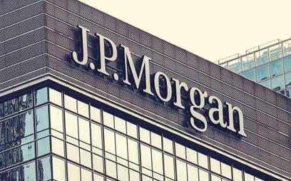 Bank JP Morgan odchodzi od paliw kopalnych