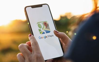 Z Google Maps zapytasz o drogę w obcym ci języku