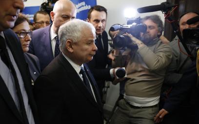 Artur Bartkiewicz: Wybory 2018 - system się domyka, bez Kaczyńskiego się domknie