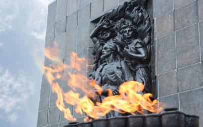 60 tys. żonkili w rocznicę powstania w getcie