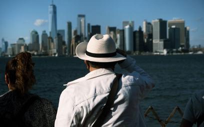 Nowy Jork stracił dwie trzecie turystów
