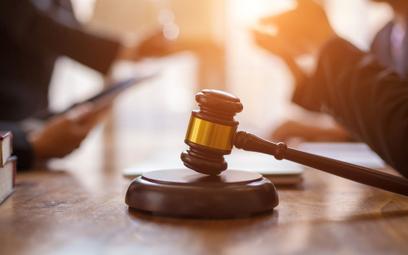 Sporem o gminny grunt zajmuje się sąd cywilny - wyrok WSA