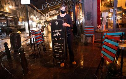 Epidemia w Brukseli: Prostytucja zakazana do odwołania
