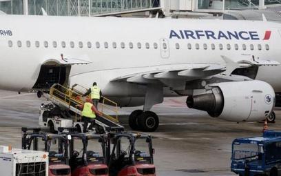 Air France do pilotów: Latajmy taniej