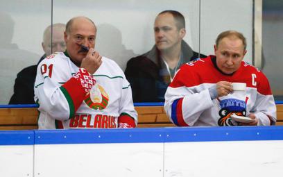 Kreml wyznacza Białorusi ostrą dietę