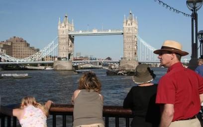 Amerykański rząd ostrzega turystów przed Europą