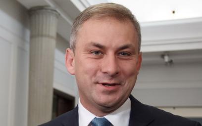 Grzegorz Napieralski: Zawsze znajdą się jacyś niezadowoleni