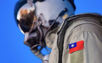 Tajwan: Myśliwce podrywane dwa razy częściej niż w 2019 r.