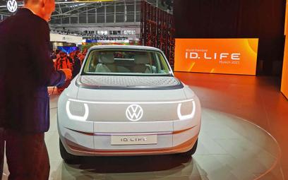 IAA Mobility w Monachium: Miał być sukces. I jest sukces