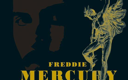 "Freddie Mercury ""The messenger of goods"", Universal Music Polska CD, 2015"