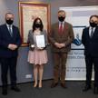 Adam Bodnar, Kamila Ferenc, Filip Czernicki, Tomasz Pietryga
